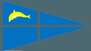 Lympstone Sailing Club Burgee