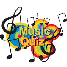 Music Quiz & Meal