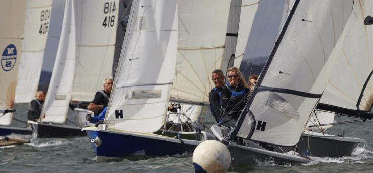 2017 Sailing Programme