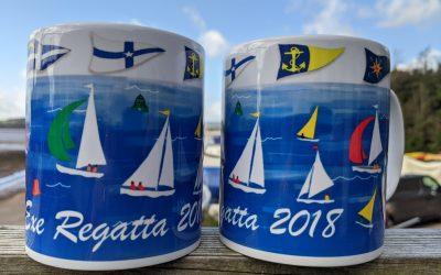 Exe Regatta Design a Mug Competition
