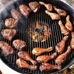 LSC Regatta BBQ
