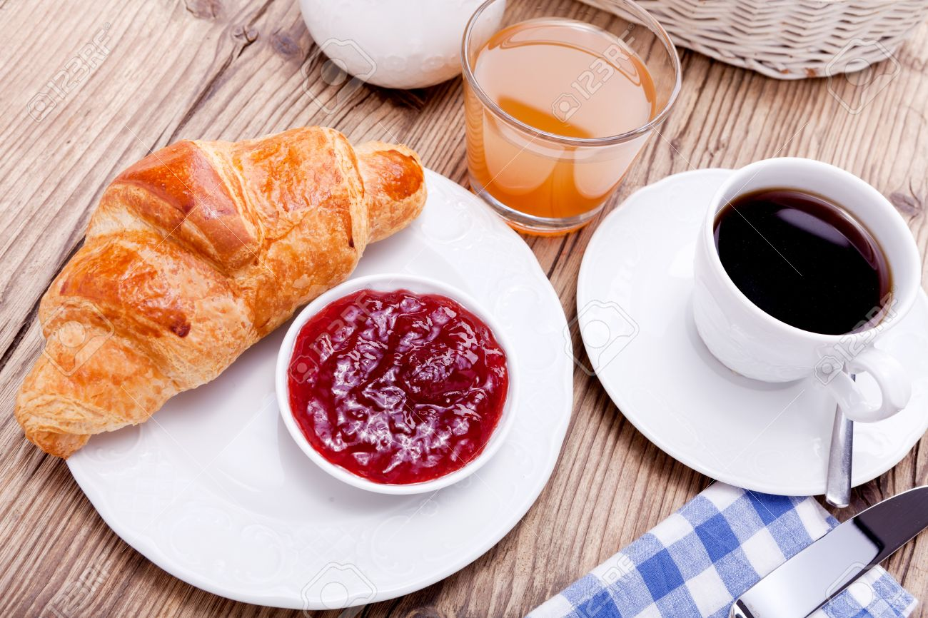 CANCELLED DUE TO LACK OF INTEREST - French Breakfast