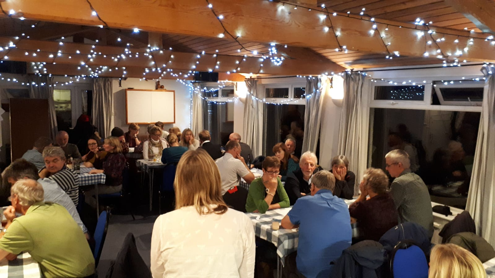 January Quiz - SOLD OUT