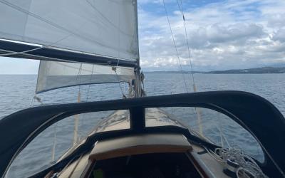 Exe Regatta Cruiser race – Saturday 26th June 2021 @ 09.30hrs